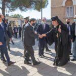 Εορτασμοί για την Επέτειο Ενώσεως της Κύπρου με την Ελλάδα