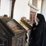 Μήνυμα του Οικ. Πατριάρχη για τα 200 έτη από το μαρτύριο του Αγίου Γρηγορίου Ε´