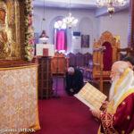 Δ΄ Κυριακή των Νηστειών στην Ι. Μητρόπολη Βεροίας