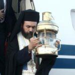 Η Εκκλησία της Κρήτης για τη μεταφορά του Αγίου Φωτός στο νησί