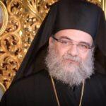 """Ταμασού: """"Κανένας κληρικός δεν θα αρνηθεί την Θεία Κοινωνία σε άνθρωπο"""""""