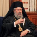 """Κύπρου: """"Θα παραμείνουμε αυστηροί γιατί δεν θέλουμε να μεταδοθεί ο ιός"""""""
