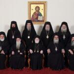 Συνάντηση Αντιπροσωπείας της Εκκλησίας της Κρήτης με τον Υπουργό Περιβάλλοντος