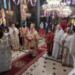 Η πόλη των Γρεβενών εόρτασε τον Πολιούχο της Άγιο Αχίλλιο
