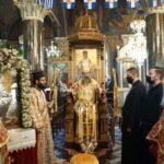 Η εορτή του Ευαγγελιστή Μάρκου στην Χίο
