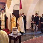 Η Μονεμβάσια τίμησε την Πολιούχο της Παναγία Χρυσαφίτισσα