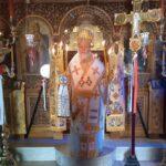 Πανηγύρισε η Ιερά Μονή Αναστάσεως του Χριστού Λουτρακίου