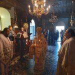 Η εορτή της Ζωοδόχου Πηγής στην Ι. Μ. Κορίνθου