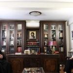 Στον Μητροπολίτη Αλεξανδρουπόλεως η Πρόεδρος της Δημοκρατίας