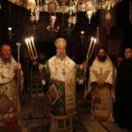 Εορτή των Αγ. Κυρίλλου και Μεθοδίου στην Ι. Μονή Παναγίας Κορώνης Καρδίτσας