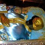 Εμφάνιση Αγίου Ιωάννου του Ρώσου