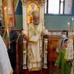 Λαμπρός ο εορτασμός της Παναγίας Πεταλιδιωτίσσης στη Μεσσηνία