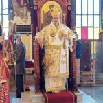 Η Κυριακή του Αντίπασχα στην Ιερά Μητρόπολη Μεσσηνίας
