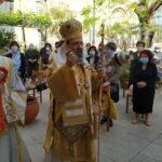 Η εορτή του Ηγαπημένου Μαθητού του Σωτήρος στην Πάτρα