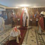 Εορτή του Αγίου Θεράποντος στην Ι. Μ. Περιστερίου