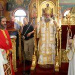 Πανηγύρισε η Ι. Μονή Αγίου Ραφαήλ Ξυλοτύμβου της Ι. Μ. Κιτίου