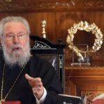 Η Αρχιεπισκοπή Κύπρου αγόρασε μηχάνημα για βαριά νοσούντες στις ΜΕΘ