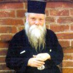 Αίτημα Αγιοκατατάξεως του Αρχιμ. Ευμενίου Σαριδάκη από την Εκκλησία της Κρήτης