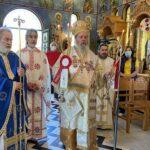 Η εορτή του Αγίου Θεράποντος στο Γεν. Νοσοκομείο Πατρών