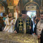Ξεκίνησαν οι εορτασμοί για τον Πολιούχο της Λάρισας Άγιο Αχίλλιο