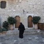 Εκοιμήθη η Ηγουμένη της Ι. Μονής Παναγίας Γοργοϋπηκόου Φθιώτιδος
