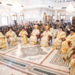 Λαμπρά τα εγκαίνια του νέου Καθεδρικού Ναού της Λευκωσίας