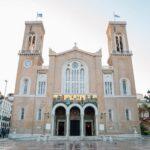 Αναβάλλεται η μουσική εκδήλωση στον Καθεδρικό Ι. Ναό Αθηνών
