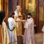 Ναύπακτος: Ανάμνηση αγιοκατατάξεως Αγ. Καλλινίκου Εδέσσης στο πρώτο Παρεκκλήσιό του