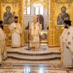Πανηγυρική Θεία Λειτουργία για τον Πολιούχο της Λευκωσίας
