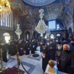 """Ιερατική Σύναξη στην Κόρινθο ενόψει των """"Παυλείων 2021"""""""