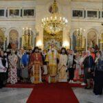 Η εορτή των Αγίων Κωνσταντίνου και Ελένης στην Χαλκηδόνα