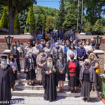 Ημερίδα πρεσβυτερών και μητέρων κληρικών στην Βέροια