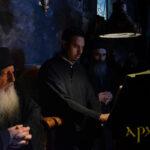 Εκοιμήθη ο Μοναχός Θεοδόσιος της Ι. Μονής Βαρσών Αρκαδίας