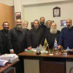 Ο ΙΣΚΕ για την επίθεση στα μέλη του Συνοδικού Δικαστηρίου