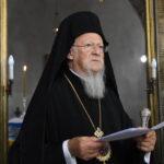 Ο Οικ. Πατριάρχης για την Επέτειο των 1033 ετών από το Βάπτισμα των Ρως