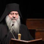 """Λεμεσού: """"Πρέπει να παραμείνουμε πιστοί στην κανονική Εκκλησία της Ουκρανίας του Ονουφρίου"""""""