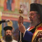"""Αρχιεπίσκοπος Κύπρου: """"Θα απολύσω όσους δεν κάνουν εμβόλιο"""""""