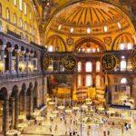 Αγία Σοφία: «Ράπισμα» της UNESCO κατά Τουρκίας για τη μετατροπή της σε τζαμί