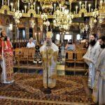 Οι Μελισσοκόμοι της Αρναίας εόρτασαν τον Προστάτη τους Άγιο Στέφανο