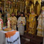 Μνημόσυνο Αρχιεπισκόπου Μακαρίου Γ΄ στην Ιερά Μονή Κύκκου