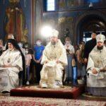 Ο Μητροπολίτης Γέρων Χαλκηδόνος στο Κίεβο