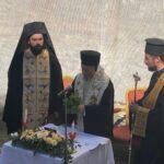 Θεμελίωση Ναού στη Βουδαπέστη από τον Οικ. Πατριάρχη