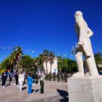 Η ΠτΔ σε εκδηλώσεις για τον Ι. Καποδίστρια στο Ναύπλιο