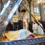 Η εορτή της Αγίας Ευφημίας στο Οικουμενικό Πατριαρχείο