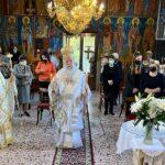 Εορτή του Αγίου Ιωάννου του Θεολόγου στο Σιδηροχώρι Παγγαίου
