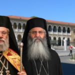 Τελεσίγραφο Αρχιεπισκόπου Κύπρου σε Μόρφου για τα περί κορωνοϊούλη
