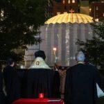 Ο Αρχιεπίσκοπος Ελπιδοφόρος για την «ανάσταση» του Αγίου Νικολάου