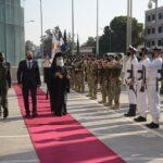 Επίσκεψη του Πατριάρχη Αλεξανδρείας στην Κύπρο