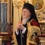 Στις 23 Οκτωβρίου ο Οικ. Πατριάρχης στις ΗΠΑ