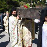 Δεύτερος ετήσιος εορτασμός του Οσίου Ιωάννη του Ρώσου στο Ν. Προκόπι Ευβοίας